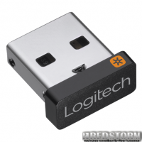 USB-адаптер Logitech Unifying Receiver (910-005236)