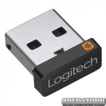 USB-адаптер Logitech Unifying Receiver (910-005236)