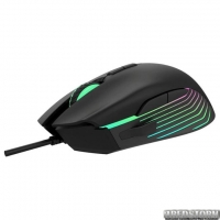 Мышь Greenwave GM-5083RGB Gaming RGB USB Black (R0015328)