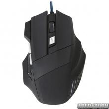 Мышь Omega VARR OM0268 Gaming USB Black (OM0268)