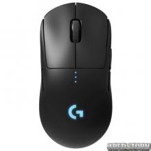 Мышь Logitech G Pro Gaming Wireless Black (910-005272)