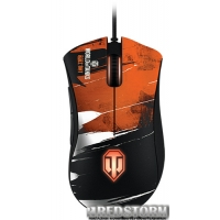Razer Death Adder World of Tanks (RZ01-00840400-R3G1)