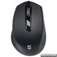Мышь Defender Genesis MM-785 Wireless Black (52785)
