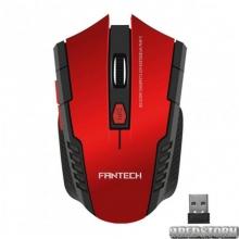 Мышь Fantech W4 / W529 Wireless Красный (1179-6029)