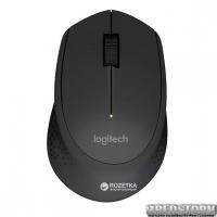 Мышь Logitech M280 Wireless Black (910-004287)