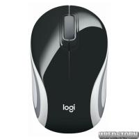Мышь Logitech M187 Wireless Mini Black (910-002731)