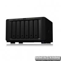 NAS Synology DS3018xs класичний, Intel P