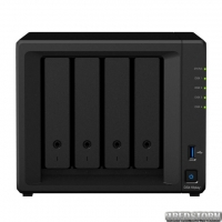 Сетевое хранилище NAS Synology DS418play (DS418play)