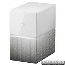 """Внешний жесткий диск WD NAS 3.5"""" 4TB (WDBMUT0040JWT-EESN)"""