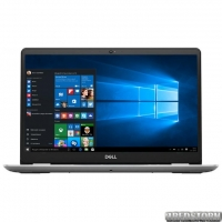 Ноутбук Dell Inspiron 5584 (I553410NIW-75S) Silver