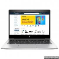 Ноутбук HP EliteBook 830 G5 (6XD16ES) Silver