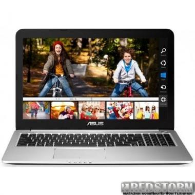 Ноутбук Asus K501LX (K501LX-DM038T)