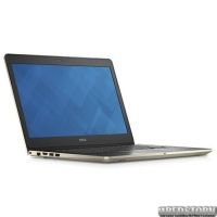 Dell Vostro 5459 (MONET14SKL1605_007GLU) Grey-Gold