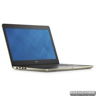 Ноутбук Dell Vostro 5459 (MONET14SKL1605_007GLU) Grey-Gold
