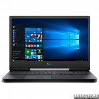 Ноутбук Dell Inspiron G5 15 5590 (55G5i716S3R27-WBK) Black