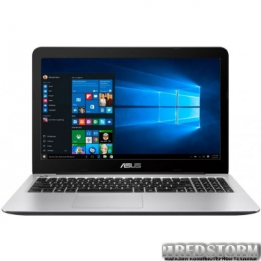 Ноутбук Asus Vivobook X556UQ (X556UQ-DM053D) Dark Blue