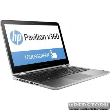 Ноутбук HP Pavilion x360 13-s199ur (P3M04EA) Silver