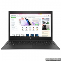 Ноутбук HP ProBook 450 G5 (4QW15ES) Silver