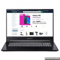 Ноутбук Dream Machines RG2060-17 (RG2060-17UA27) Black