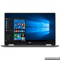 Ноутбук Dell XPS 13 9365 (X358S2NIW-65) Silver