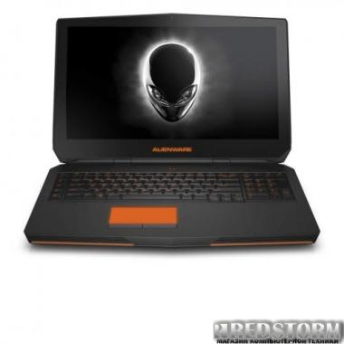 Ноутбук Dell Alienware 17 R3 (A7S7161SDDW-46)
