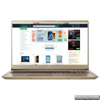 Ноутбук Acer Swift 3 SF315-52 (NX.GZBEU.027) Luxury Gold