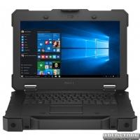 Ноутбук Dell Latitude 7414 Rugged Extreme (74i58S2IHD-WBK)