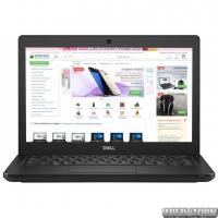 Ноутбук Dell Latitude 5290 (N018L529012EMEA_U) Black