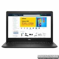 Dell Inspiron 3583 (I3558S2NDL-74B) Black