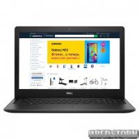 Dell Inspiron 3583 (I3558S2NIL-74B) Black