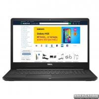 Ноутбук Dell Inspiron 3576 (35Fi78H1R5M-LBK) Black