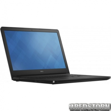 Ноутбук Dell Inspiron 5559 (I557810DDLELK) Black