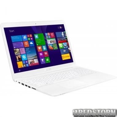 Ноутбук Asus EeeBook E502SA (E502SA-XO003D) White