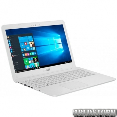 Ноутбук Asus Vivobook X556UQ (X556UQ-DM011D) White