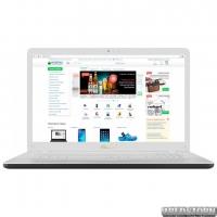 Ноутбук ASUS VivoBook 17 X705MB-GC003 (90NB0IH3-M00040) White
