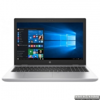 Ноутбук HP ProBook 650 G4 (3UN52EA) Silver