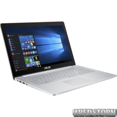 Ноутбук Asus Zenbook Pro UX501VW (UX501VW-FI119R) Dark Gray