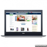 Ноутбук Dell Vostro 14 5471 (N2205RPVN5471ERC_UBU) Gray