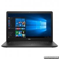 Ноутбук Dell Inspiron 3781 (I373810DIW-70B) Black