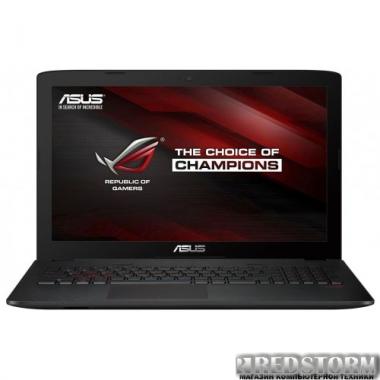 Ноутбук Asus GL552JX (GL552JX-XO054H)