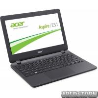 Acer Aspire ES1-131-C5UZ (NX.MYKEU.004) Black
