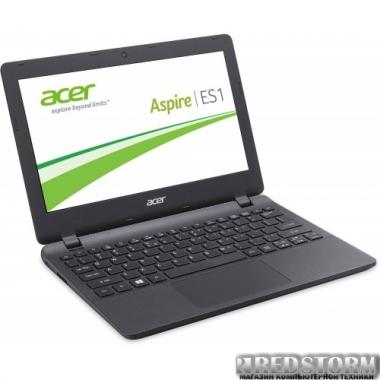 Ноутбук Acer Aspire ES1-131-C5UZ (NX.MYKEU.004) Black