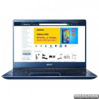 Ноутбук Acer Swift 3 SF314-56-59QU (NX.H4EEU.026) Stellar Blue