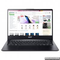 Ноутбук Acer Swift 1 SF114-32 (NX.H1YEU.014) Obsidian Black