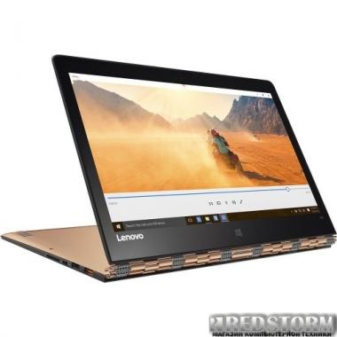 Ноутбук Lenovo Yoga 900-13 (80UE007TUA) Gold
