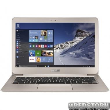 Ноутбук Asus Zenbook UX305CA (UX305CA-FB028R) Titanium Gold