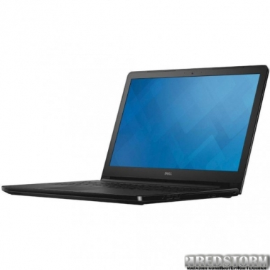 Ноутбук Dell Inspiron 5559 (I555810DDLELK) Black