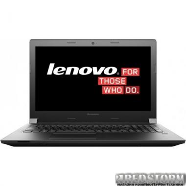 Ноутбук Lenovo B51-30 (80LK00L2UA) Black