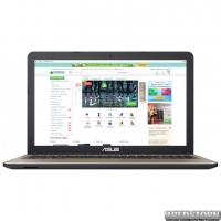 Ноутбук Asus VivoBook X540MB-DM113 (90NB0IQ1-M01730) Chocolate Black