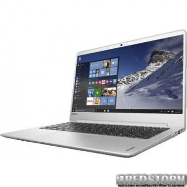 Ноутбук Lenovo IdeaPad 710S-13 (80SW006XRA) Silver